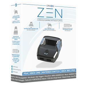 Cronus Zen Retail Box - Front